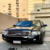 Ford Expedition 2014 BLACK
