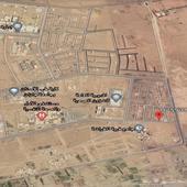 ارض للبيع بحي الروابي مخطط 482