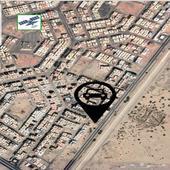 أرض تجارية للبيع او الإستثمار حي السنابل-جدة