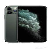 ايفون برو 11 512 قيقا اخضر زيتي جديد iPhone