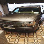 جمس دينالي XL طويل مجدد مخزن نظيف 2003 بمكة