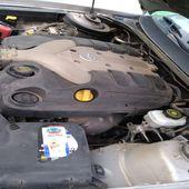 كابرس منوه للمستخدم LTZ V6 وارد الجميح