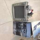 للبيع شاشة كامري و اورين 2007-20011 نظيفة