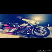 Street Glide 2014