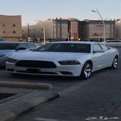 تشارجر V6 2012