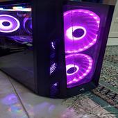 Pc gaming كمبيوتر العاب رايزن