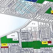 ارض 900م بمخطط الرياض جزء أ بمدينة جدة