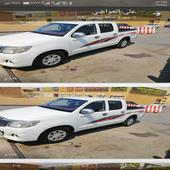 سياره هايلكس موديل 2012