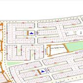 للبيع ارض رقم 125 مخطط 91 على شارع الثلاثين