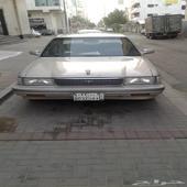 سيارة كرسيدا 96 مفحوصة للبيع بمكة