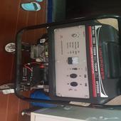 مولد كهرباء 7500 كيلو يبدأ السوم من 3000 ريال