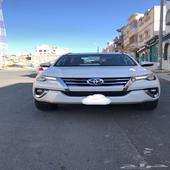 جيب فورتشنر VX3 فل كامل 2018 سعودي