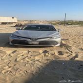 كامري 2020 استاندر سعودي