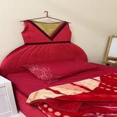 سرير اطفال بنات