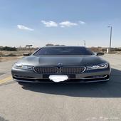 2016 BMW 740Li فل كامل تحت الضمان