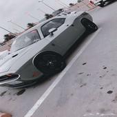 تشالنجر 2013 V6