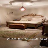 شقة للبيع بالمروة 6 مساحه 204 متر - 5 غرف