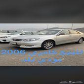 كامري 2006 فل كامل سعودي