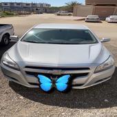 السيارة شيفروليه - ماليبو مودي 2013