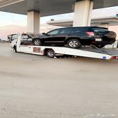سطحة نقل سيارات داخل جدة وخارجها