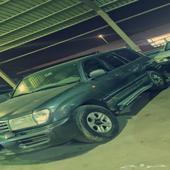 لاند كروزر 2004 GXR