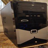 كمبيوتر مكتبي مستعمل - PC