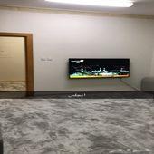 شقة للايجار عوائل بحي الاندلس