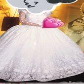 فستان- فستان زفاف