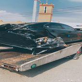 السياره لكزس ارنوبه سعودي 2010