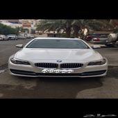 BMW موديل 2016 ابيض