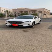 جيب مازدا CX-9 2019 فل كامل