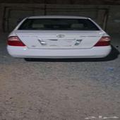 للبيع كرورولا2006