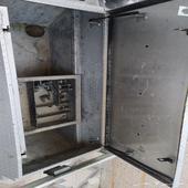 صندوق عزبة للجمس من موديل 2007 وطالع متحرك