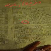 ارض مساحه 1200م ذهبان مخطط الامير