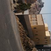 فلة و3 شقق للبيع ابها حي المطار