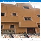 عمارة 179م بحي اليمامة 5 شقق 360 ألف