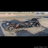 هارلي ستريت رود 2019 Harley Davidson XG750A