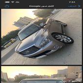 السيارة اللبيع انفنيتي Q5  مطلوب145000