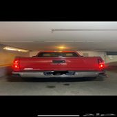 جمس سييرا غمارة احمر 2014.