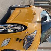 فولستر للبيع مديل 2012 فل كامل
