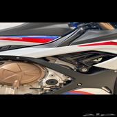 للبيع دباب BMW s1000rr موديل 2020