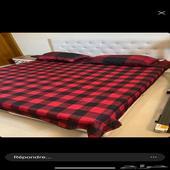 سرير و مرتبة