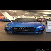 RS3 Audi 2018