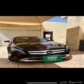 مرسيدس GLA 250 الرياض