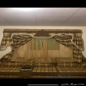 اثاث للبيع المستعجل غرف نوم كنب شاشة