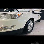 للبيع ترافيرس موديل 2012