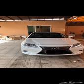للبيع لكزس 350 موديل 2013 سعودية