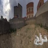 ارض للبيع - وادي جليل - مخطط الفيصل