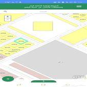 ارض للبيع في مخطط عريض