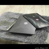 بلاك شارك3 نسخه عالميه 5G